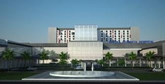 Marina Permata Hospital